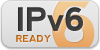 This website is IPv6 ready